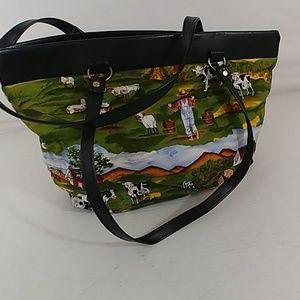 Farmer Designed Bag